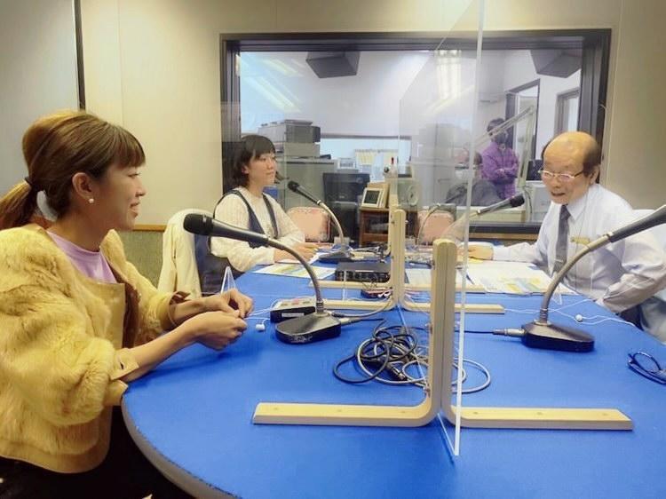 WBS和歌山放送ラジオ「てっきゅう先生のサタデーナイト」